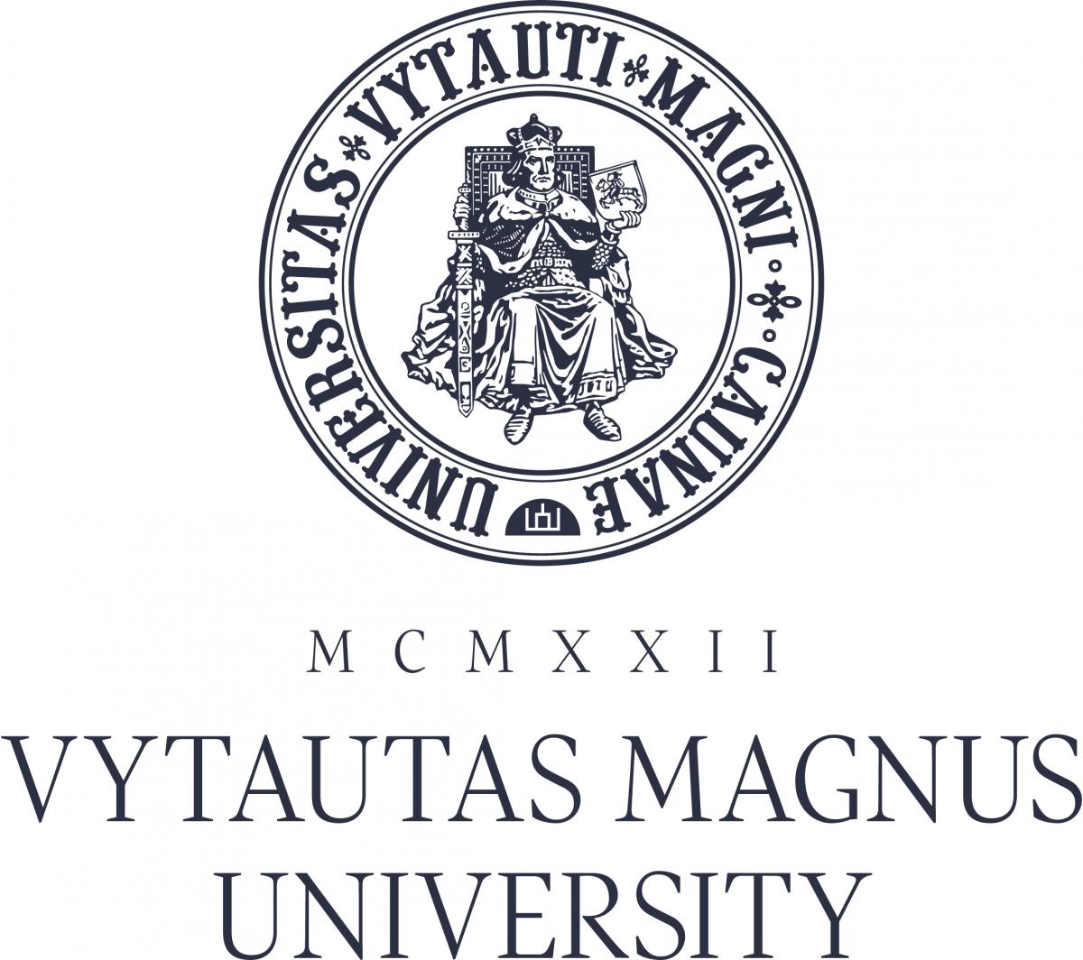 Vytauto Didziojo Universitetas Vmu Eddico